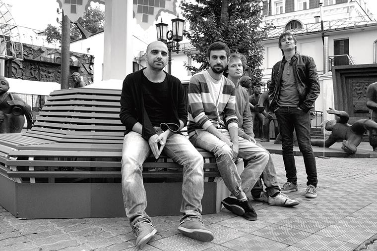 Группа Румыния in2