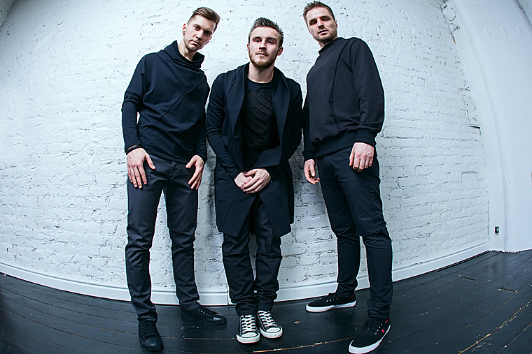 Группа Urbanisteria