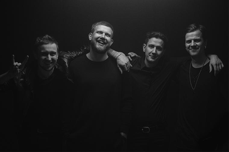 Группа VLNY