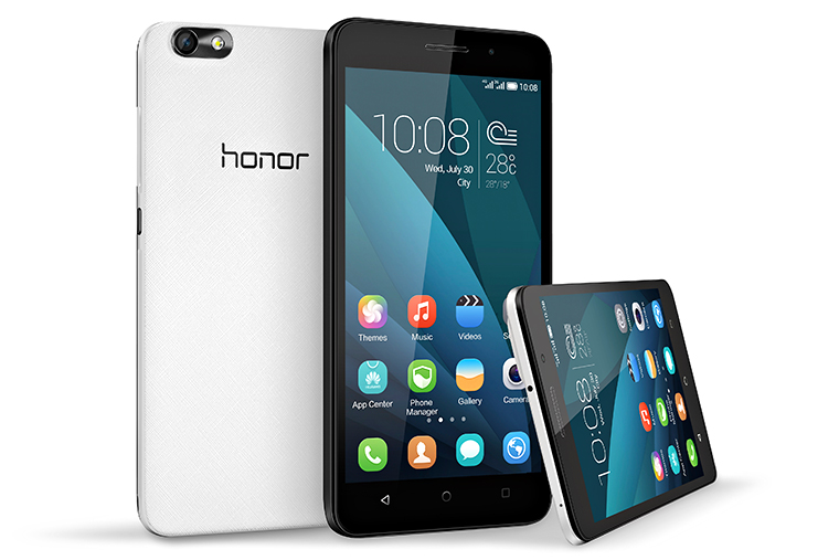 Huawei Honor 4 x in