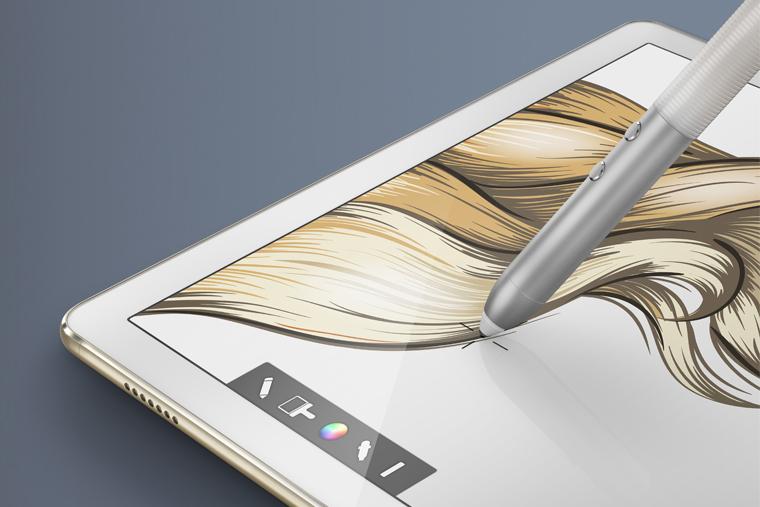 Huawei MateBook 4 in