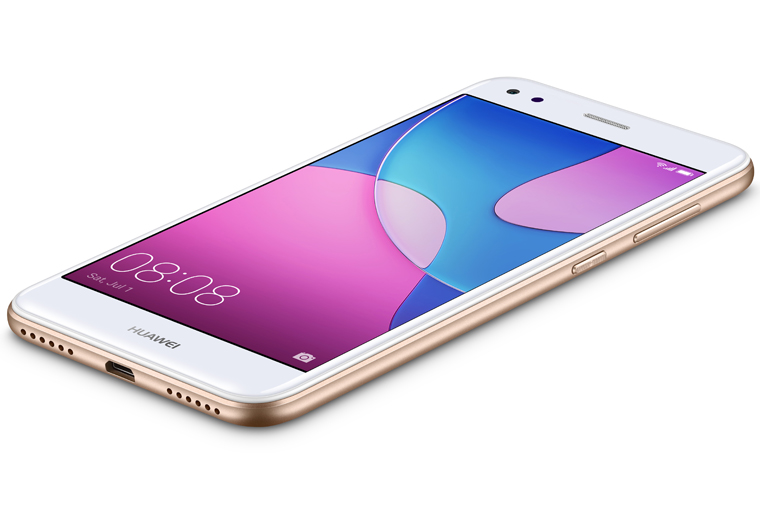 Huawei nova lite 2017