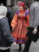 Фотографии: Алла Соловская