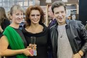 Галерея косметики, Илья Викторов, Alex Kush, Алекс Куш