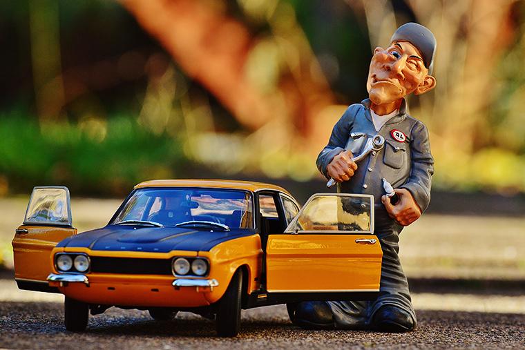 Импортозамещение в автомобильной промышленности in