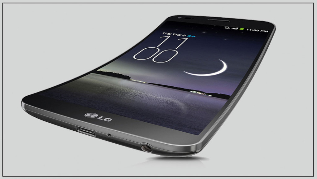 Изогнутый-смартфон-LG-G-Flex
