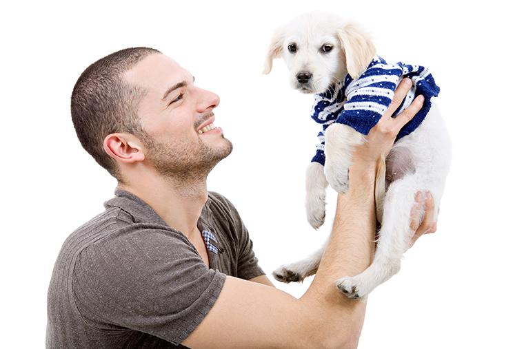 Как дрессировать мужа и собаку Ева Кац in2