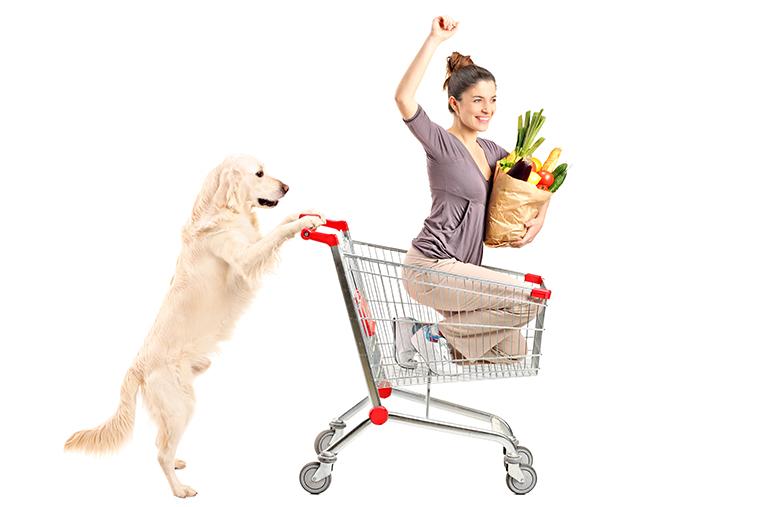 Как дрессировать мужа и собаку Ева Кац in4