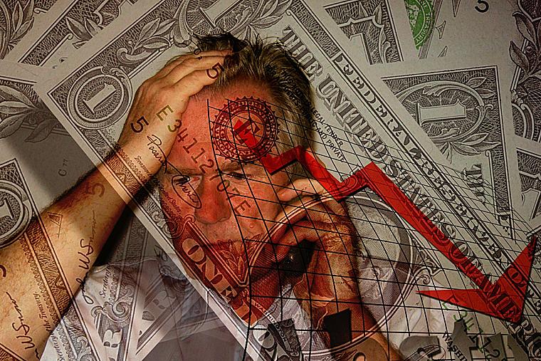 кризис, как выжить в кризис, финансовые трудности, экономия