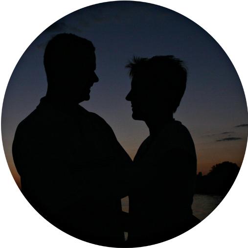 Как заманить мужа на дачу