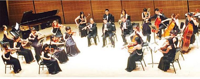 Камерный оркестр in1
