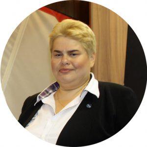 Капитан Ирина