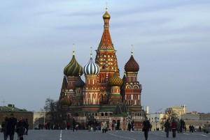 Государственный исторический музей, конкурс, Покровский собор