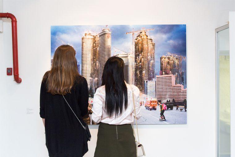 Корея невозможно увидеть выставка in