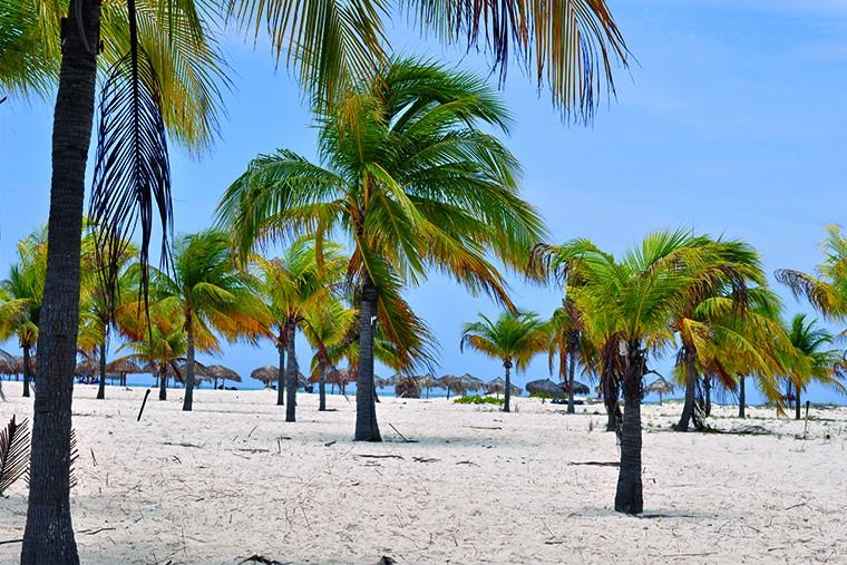 Куба остров свободы Кайо-Ларго  in3
