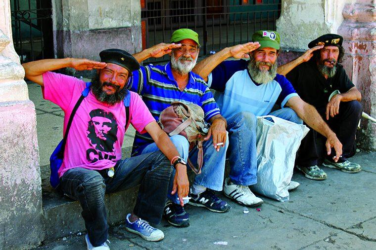 Куба остров свободы in5
