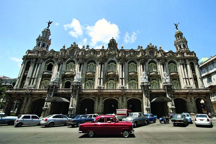 Куба остров свободы in55
