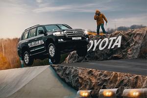 Land Cruiser's Land, тойота, toyota, Toyota Land Cruiser 200, Land Cruiser Prado, Toyota Hilux