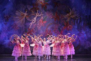 Летние балетные сезоны афиша main