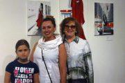 Вдохновленные Детством, выставка, фонд линия жизни, Арт-галерея К35