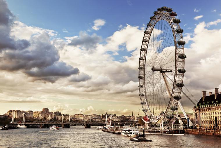 Лондон 2 in