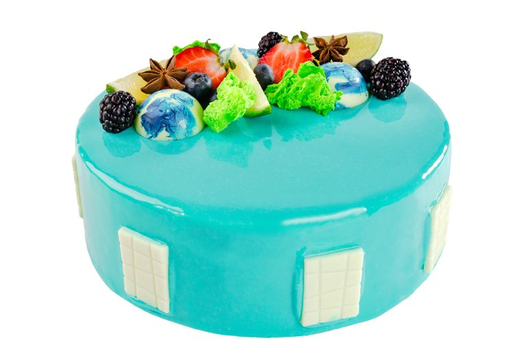 MC Traders Cake Collection 8 in