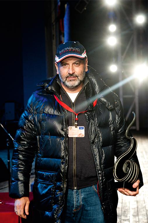 Михаил Опенгейм, интервью, галерея ARTSTORY