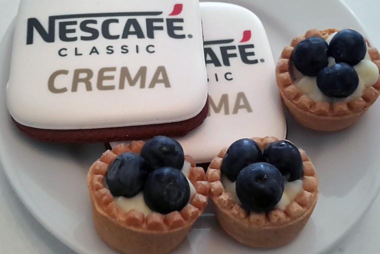 NESCAFÉ Classic Crema 2 in