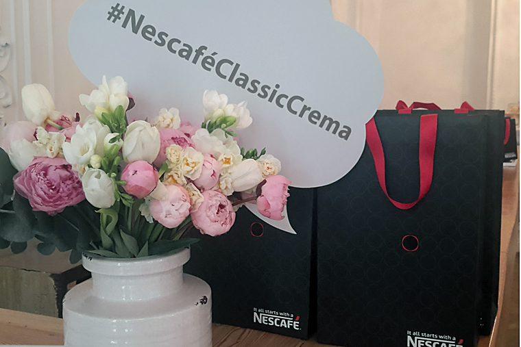 NESCAFÉ Classic Crema 3 in