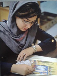 Насрин Батени2