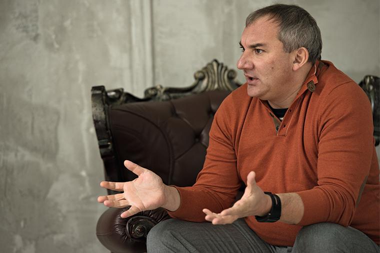 Николай Фоменко in3