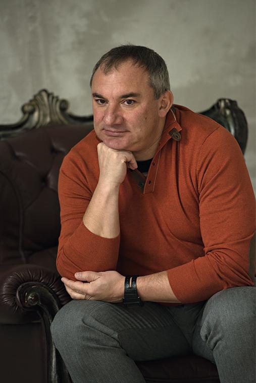 Николай Фоменко in4