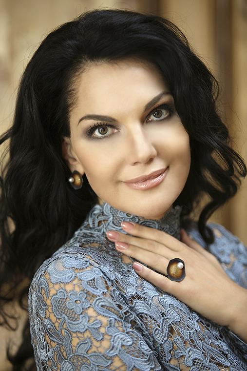 Нина Шацкая, музыка, романс, интервью