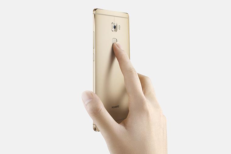 Новый смартфон, Huawei Mate S