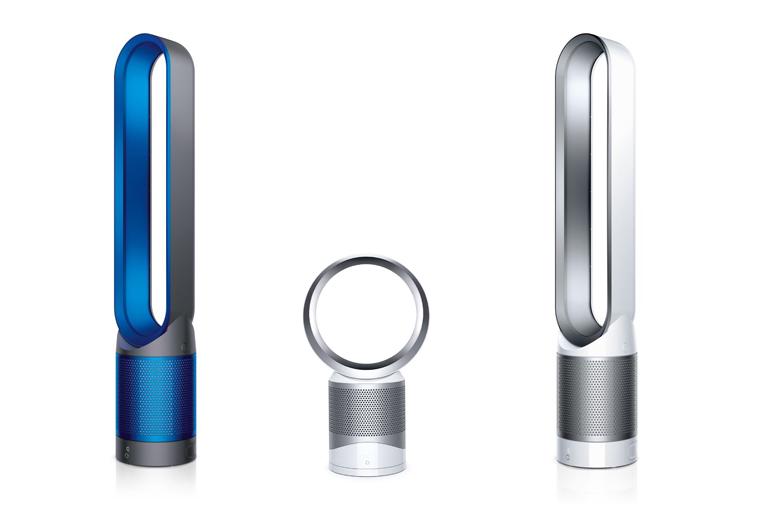 Dyson, очиститель воздуха, Pure Cool™ Link,
