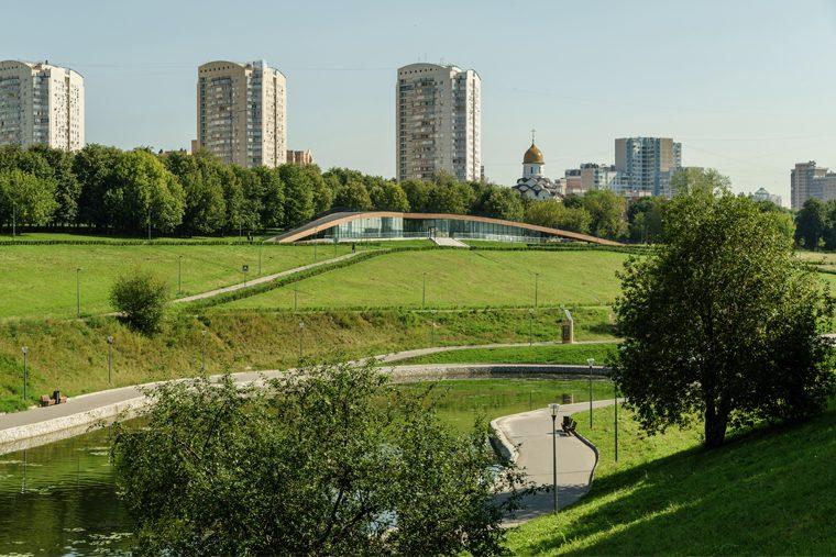 Олимпийский парк 1 in