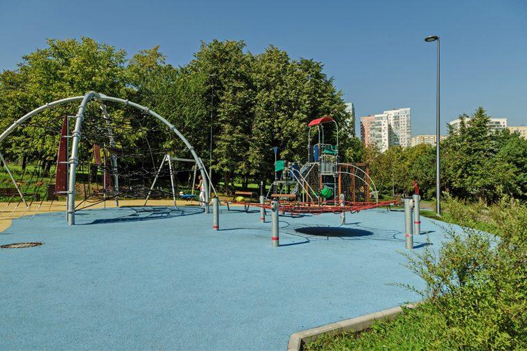 Олимпийский парк 2 in