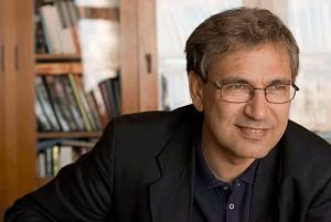Орхан Памук, новый роман, мои странные мысли