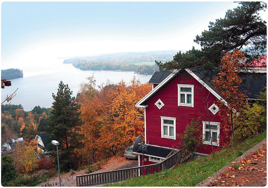 Осень-в-Тампере