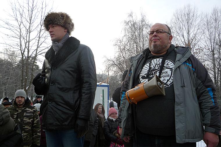 парк торфянка, лосиноострвский район, возведение церкви, депутат михаил дегтярев, сорок сороков