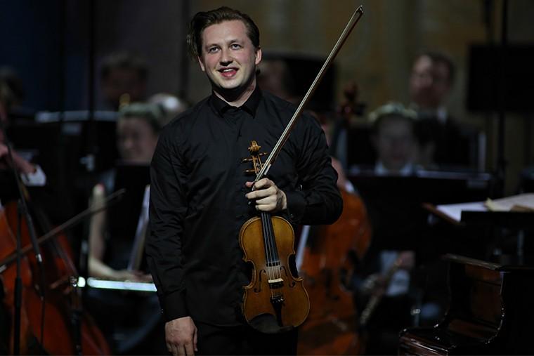 Павел Милюков. III премия. Россия