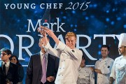 S.Pellegrino Young Chef 2016, Владимир мухин