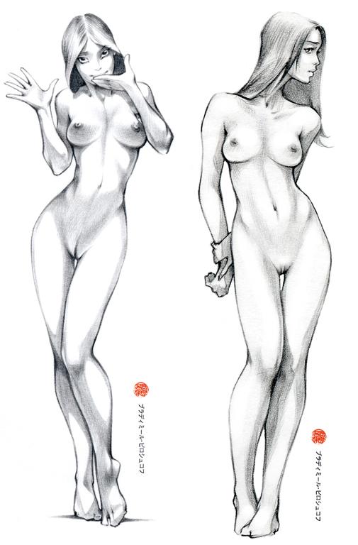 рисунки дизайнеров: