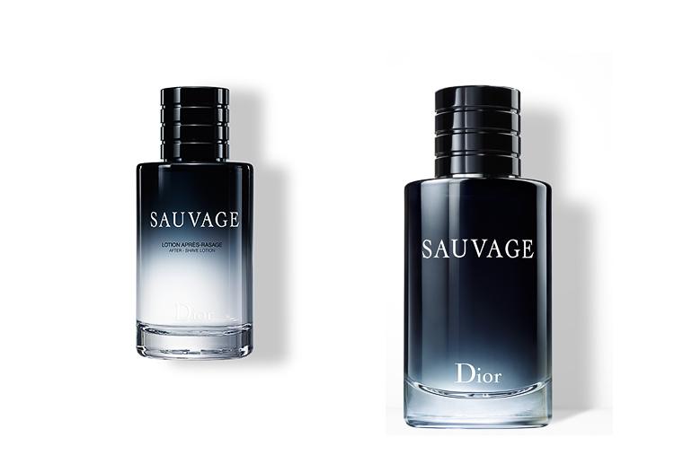 Подарки для мужчин Dior