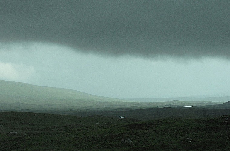 Природные зрелища_Иней и туман