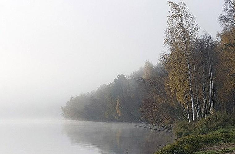Природные зрелища_Иней и туман3