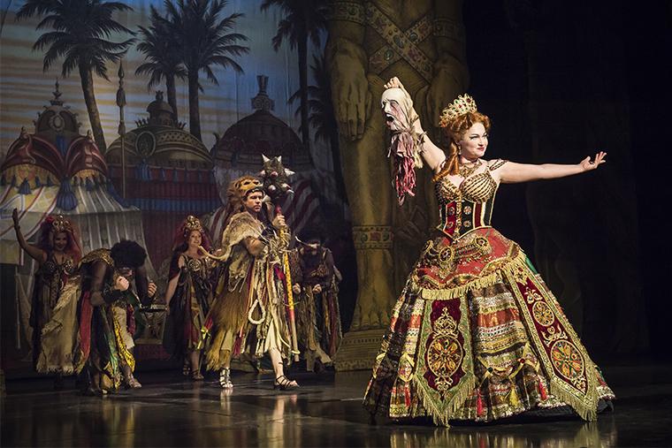 Призрак Оперы in2