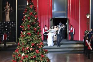мюзикл призрак оперы, новогодний бал, александр олешко, нонна гришаева, татьяна лазарева, лиза арзамасова