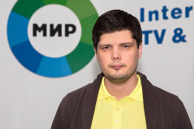 Артём Стрекнёв