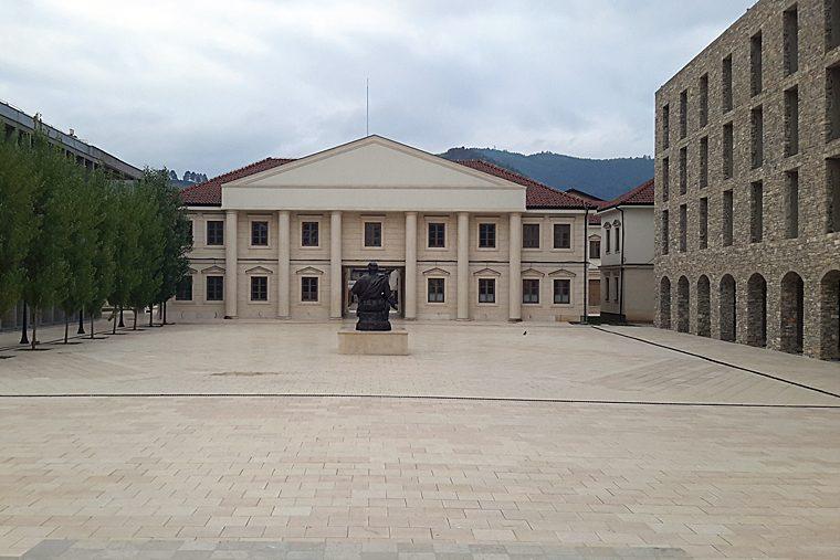Республика Сербская Андричград 1